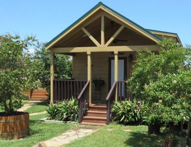Cabin Vacation Rentals in Texas