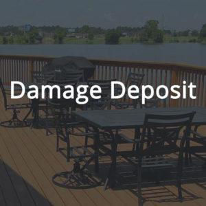 Damage Deposit